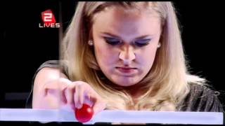 Video First ever contestant to lose it all to The Cube download MP3, 3GP, MP4, WEBM, AVI, FLV Oktober 2017