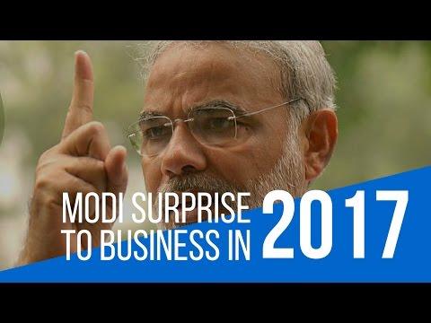 modi-ji-surprise-to-small-business-in-new-year-speech-2017