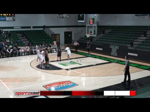 Montana Tech Tip Off Classic Montana Tech vs. Warner Pacific University