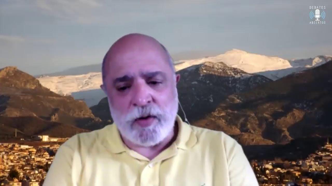 Diálogos abiertos. Entrevista a Saul Montes-Bradley: Donald Trump y la situación en EEUU.