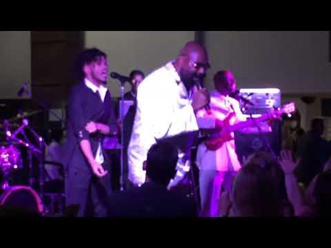 Blue Notes with Bernard Fullen Jr Live