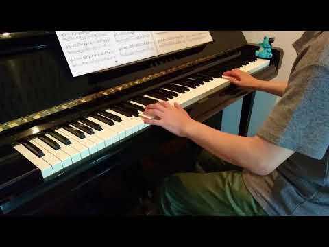 【Piano】Bloom / Superfly(ゼクシィ25周年『愛を、祝おう。』テーマソング)