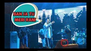Ban Ja Tu Meri Rani Live | Guru Randhawa | Mumbai 2018