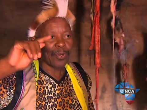 eNCA | Zulu Ceremonies Live on During Heritage Day