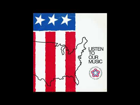 7th Army Soldiers Chorus - Listen To Our Music - Record album