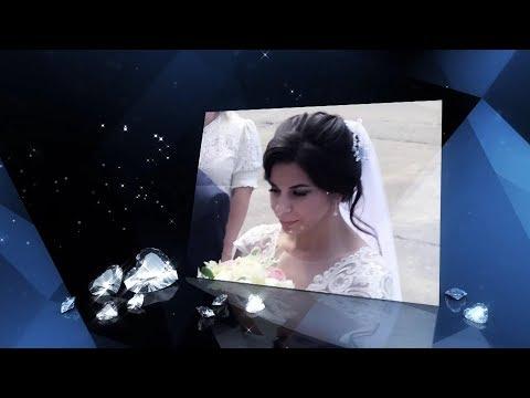 Репортаж с Необыкновенной Двойной свадьбы 20 07 2019