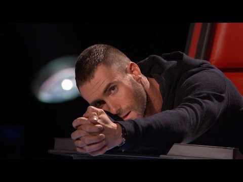 BEST Auditions The Voice US 2016 - BEST Most Inspiring & Emo