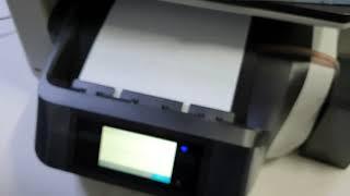 삼성 sl-j3570fw 무한잉크팩스복합기 자동양면인쇄…
