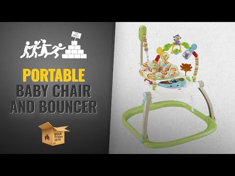 Save Big On Fisher-Price Portable Baby Chair And Bouncer & More | UK Early Black Friday