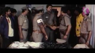 City Police Telugu Full Length Movie   Vijaykanth, Suma   Latest Telugu Movies