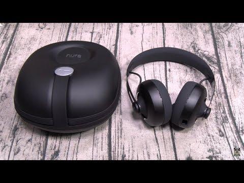 Nuraphones - These Wireless Headphones Will BLOW YOUR MIND!