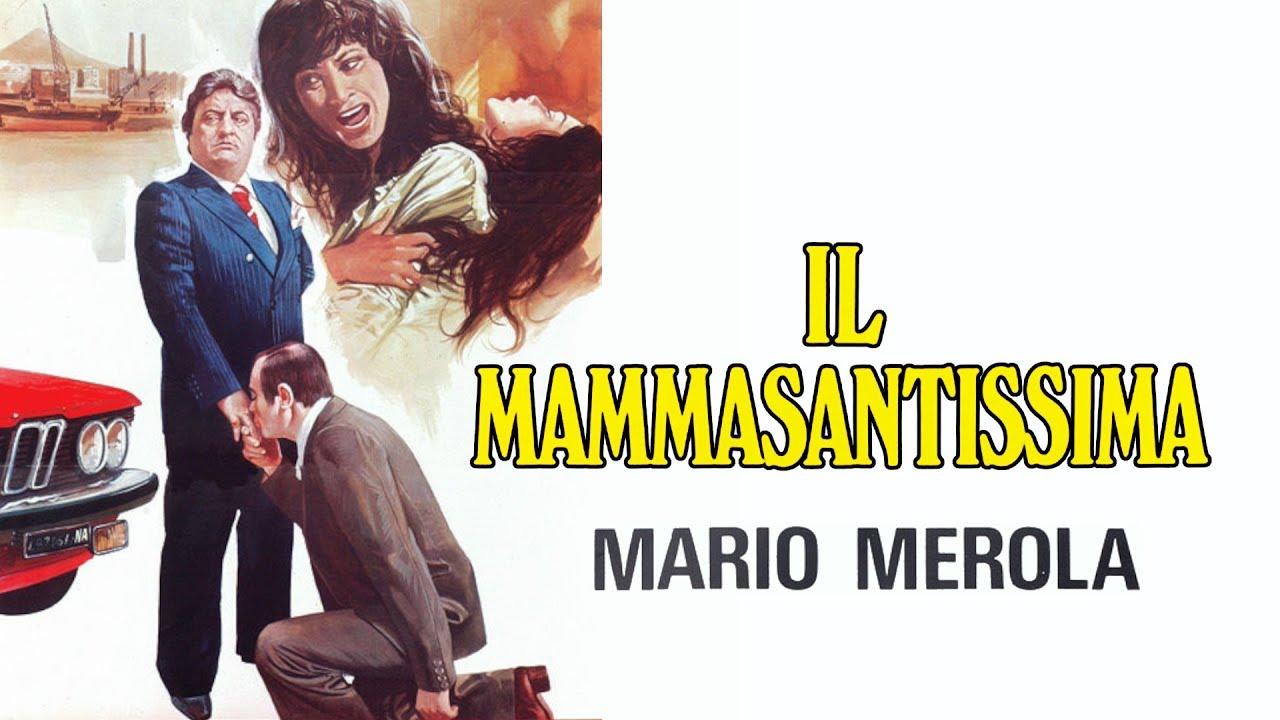 Il Mammasantissima Film Completo Full Movie By Film Clips Youtube