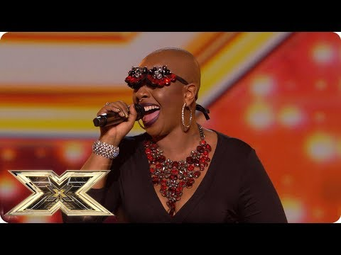 SNEAK PEEK: Janice's Dreamer becomes reality   Preview   The X Factor UK 2018