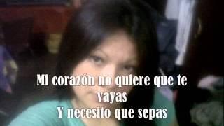 I miss you - dedicado a mi mamita Irene