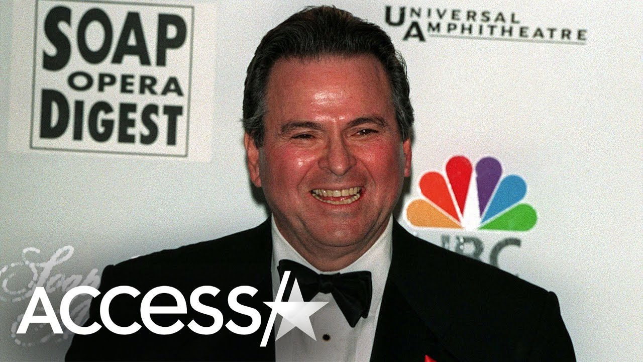 Stuart Damon, 'General Hospital' Actor, Dies at 84