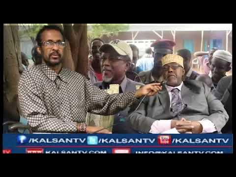 Khatumo' Somaliland iyo Puntland