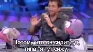 Tokio Hotel на El Hormiguero 4/7 RUS SUB