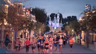2016 Disneyland Half Marathon | runDisney | Disneyland