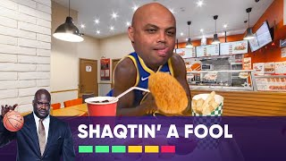 Help! I've Flopped And I Can't Get Up! | Shaqtin' A Fool Episode 9