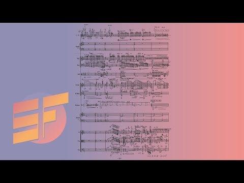 Eva Reiter — The Lichtenberg Figures [w/ score]