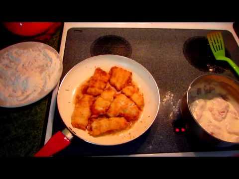 Соленая и маринованная рыба, 69 рецептов + фото рецепты