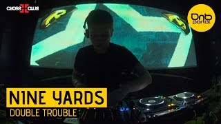 Nine Yards - Double Trouble [DnBPortal.com]