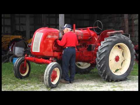 Forgotten Farms - official trailer