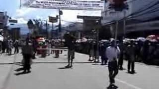 Baragatan 2008 LGU Quezon, Palawan - Pantiguan 1