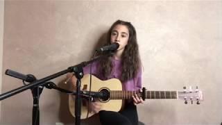 Moonlight -  Mikaela Astel Cover - Grace Vanderwaal