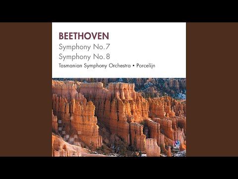 Beethoven: Symphony No. 7 in A Major, Op. 92 - 1. Poco sostenuto - Vivace