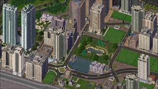 SimCity 4- Building A City From Scratch: Part 100 (Finale)