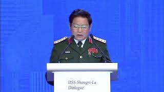 Shaping Asia's evolving security order