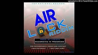 GAZMAN -VANOMAKA SKIRI-{AIR LOCK RIDDIM}-PRODUCED BY TOP NATIONAL SOUNDS