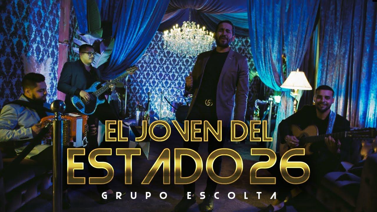GRUPO ESCOLTA - EL JOVEN DEL ESTADO 26