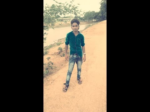 Aaj mora mana bhojpuri song. dance by:Niyamat