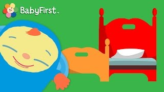 Fun in the Room! | Hide and Seek for Babies | Peek-A-Boo, I See You | BabyFirst TV