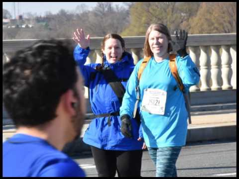 Northwest Federal Sponsors Annual Cherry Blossom Ten-mile Ru