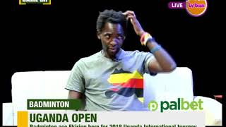 #GameOnX: Why Badminton star Edwin Ekiring is Retiring, Why he is going unhappy