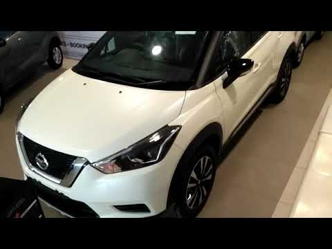 NISSAN || KICKS || REVIEW 2019 || SUPER DEMO ||