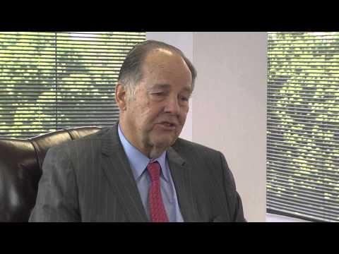 Tom Kean's 80th Birthday Interview