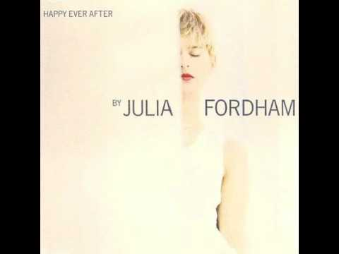 Julia Fordham - Happy Ever After