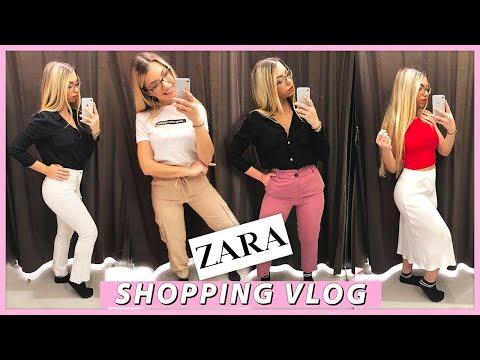 shopping-da-zara-e-mini-haul-primaverile🌷-|-carolina-chiari