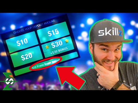 Skillz Promo Code 2020 | How To Get Up To $40 In Bonus Cash On Your First Deposit