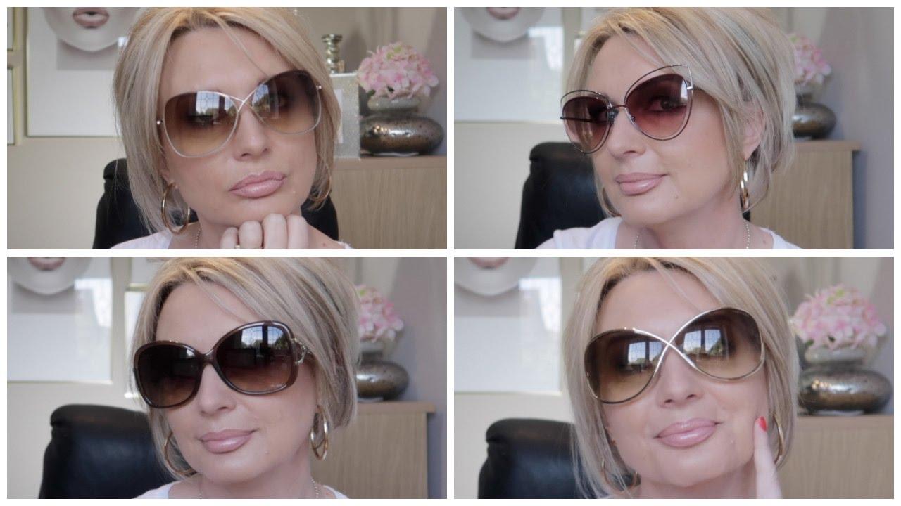 5300d3744e98 My Favourite Sunglasses - YouTube