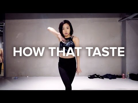 How That Taste - Kehlani / May J Lee Choreography