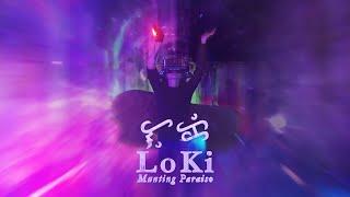 Lo ki - Munting Paraiso (Official Music Video)