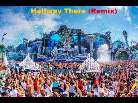 Halfway There ( Tomorrowland 2018 Remix ) Mp3