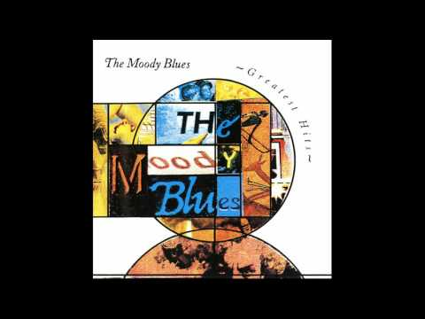 The Moody Blues  - Question (1988 version)