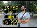 FALA ISA: ex-emo fala sobre a PP