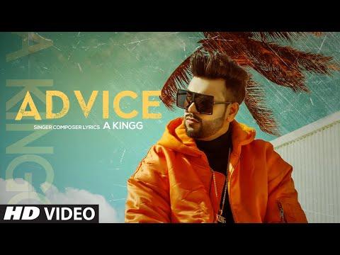 New Punjabi Songs 2020 | Advice (Full Song) A Kingg | JSB | Latest Punjabi Songs 2020